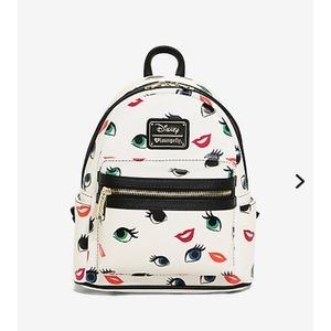 Disney Loungefly backpack NWOT